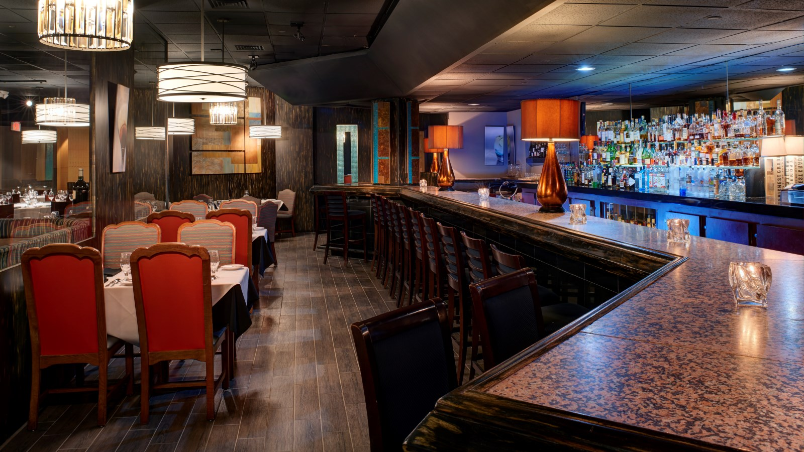 Four Points by Sheraton Detroit Novi - No. VI Chophouse Bar